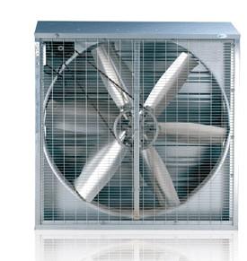 山西环保空调-负压系列